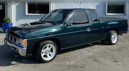 1994 Nissan Truck XE