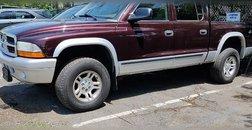2004 Dodge Dakota SLT