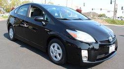 2011 Toyota Prius Five