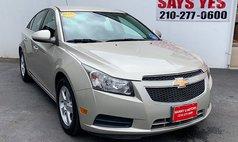 2014 Chevrolet Cruze LT Fleet
