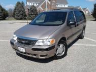 2002 Chevrolet Venture 4dr Ext WB LS 1SC Pkg