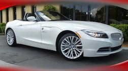 2013 BMW Z4 sDrive35i