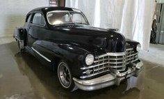 1947 Cadillac Clean Title