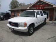 2004 GMC Yukon XL 1500 SLT