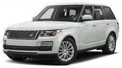 2021 Land Rover Range Rover PHEV Autobiography