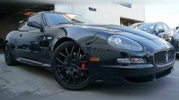 2006 Maserati GranSport LE Coupe 2D