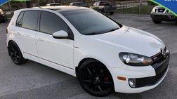 2013 Volkswagen GTI Base