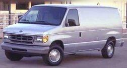 2000 Ford E-150 Base