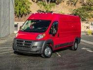 2015 Ram Ram ProMaster Cargo 2500 136 WB