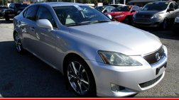 2006 Lexus IS 350 Base