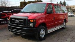 2011 Ford Econoline Wagon E-150 XL