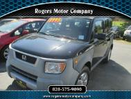 2004 Honda Element DX