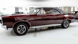 1967 Pontiac GTO 2dr Cpe