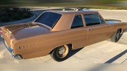 1968 Dodge Dart 2 Door Sedan