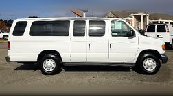 2006 Ford E-Series Wagon E-350 Extended