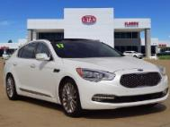 2017 Kia K900 Luxury V8