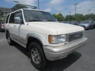 1994 Isuzu Trooper SE