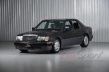 1993 Mercedes-Benz 500-Class 500 E