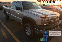 2005 Chevrolet Silverado 2500HD WT
