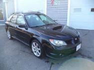 2006 Subaru Impreza WRX WRX