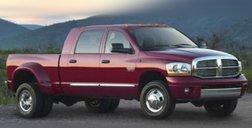 2008 Dodge Ram 3500 Laramie