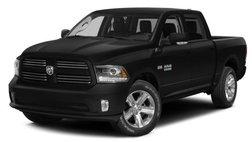 2015 Ram Ram Pickup 1500 Laramie