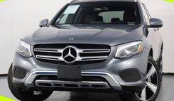 2019 Mercedes-Benz GLC-Class GLC 350e 4MATIC
