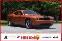 2011 Dodge Challenger Rallye