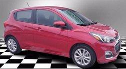 2020 Chevrolet Spark 1LT Manual