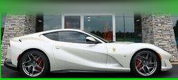 2018 Ferrari Tons of Carbon Fiber HUGE MSRP