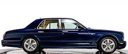 2008 Bentley Arnage T
