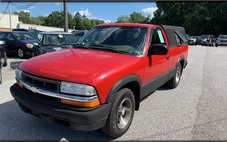 1999 Chevrolet  Short Bed 2WD