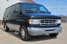 1998 Ford E-150 XL