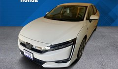 2021 Honda Clarity Plug-In Hybrid Base