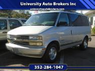 1995 Chevrolet Astro CL
