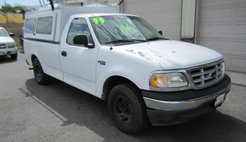 1999 Ford F-150 WS Reg. Cab Long Bed 2WD