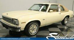 1976 Chevrolet Nova Concours