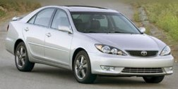 2006 Toyota Camry SE