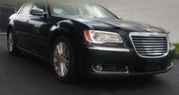 2012 Chrysler 300 C