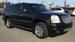 2011 GMC Yukon XL 1500 Denali