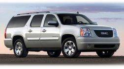 2007 GMC Yukon XL 1500 SLE
