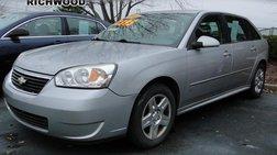 2007 Chevrolet Malibu Maxx LT