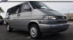 2000 Volkswagen EuroVan MV