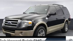 2010 Ford Expedition King Ranch
