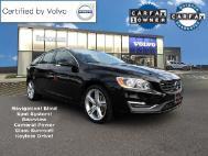 2016 Volvo V60 T5 Premier