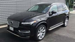 2017 Volvo XC90 T6 Inscription