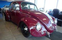 1967 Volkswagen Beetle beetle