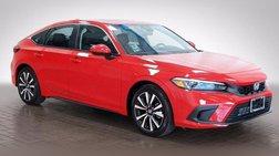 2022 Honda Civic EX-L