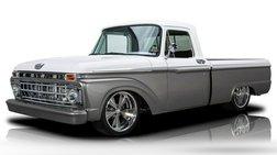 1965 Ford F-100 Pickup Truck