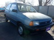 1988 Ford Festiva L